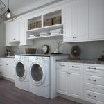How to Set Beautiful and Efficient Laundry Room
