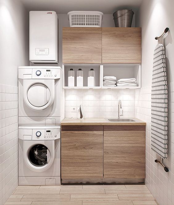 modern-compact-laundry-room